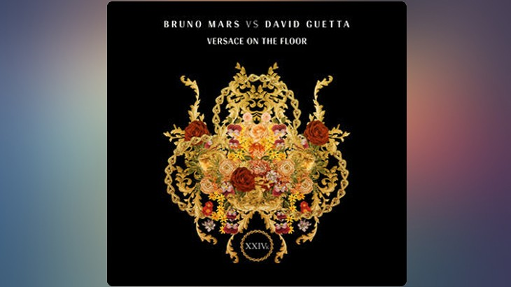 Photo of #Release | Bruno Mars vs David Guetta – Versace on the Floor