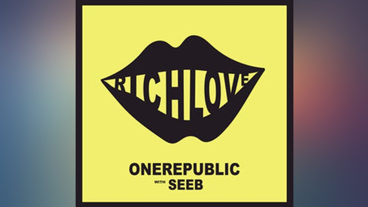 Photo of #Release | OneRepublic, Seeb – Rich Love