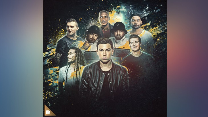Photo of #Release | Hardwell & Friends Vol. 2 [EP]