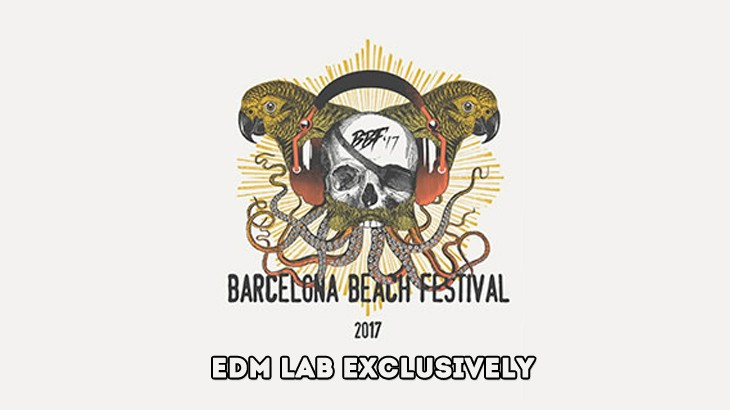 Photo of Barcelona Beach Festival 2017- #BBF17 – Che spettacolo !