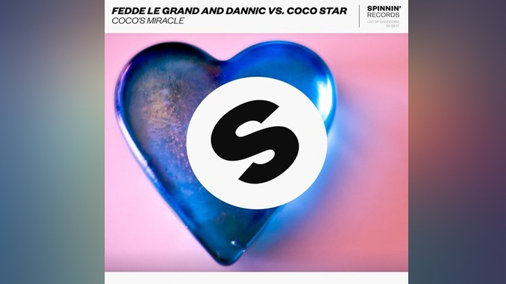 Photo of #Release | Fedde Le Grand, Dannic vs Coco Star – Coco's Miracle