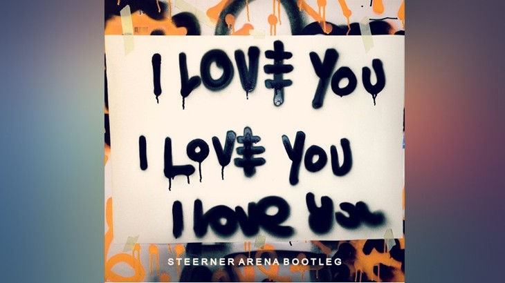 Photo of #FreeDownload | Axwell Λ Ingrosso – I Love You (Steerner Arena Bootleg)