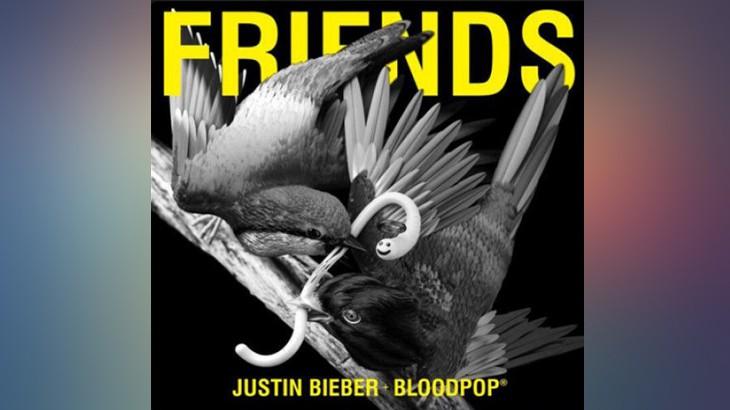 Photo of #Release | Justin Bieber and BloodPop® – Friends