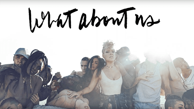 Photo of #Release | Pink – What About Us