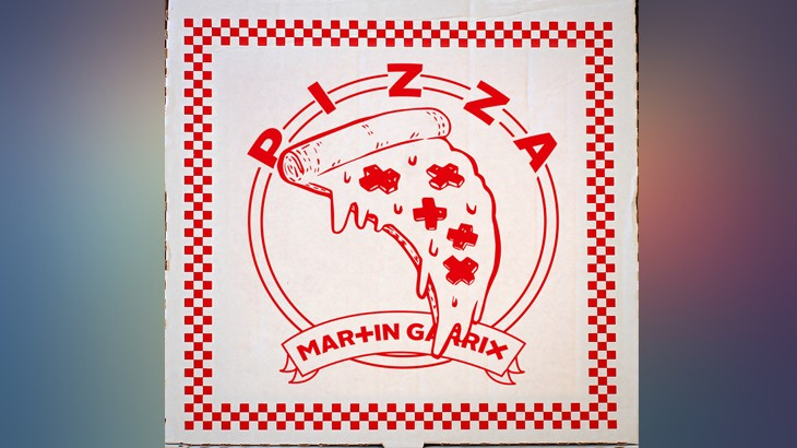Photo of #Release | Martin Garrix – Pizza