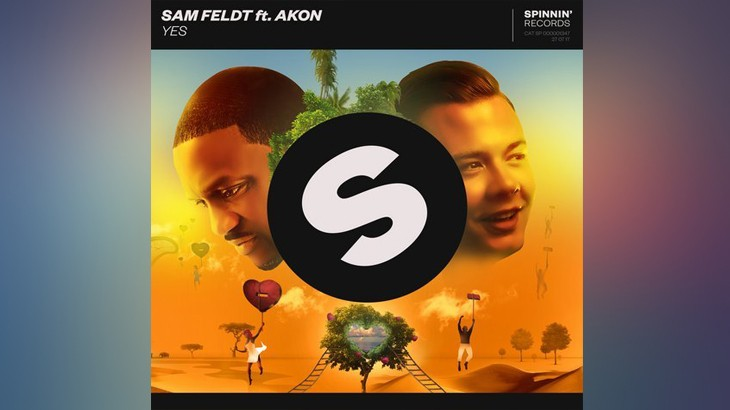 Photo of #Release | Sam Feldt ft Akon – Yes