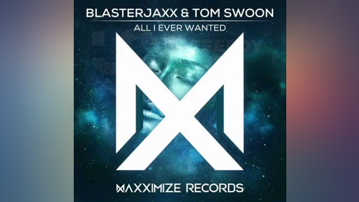 Photo of #Release | Blasterjaxx & Tom Swoon – All I Ever Wanted