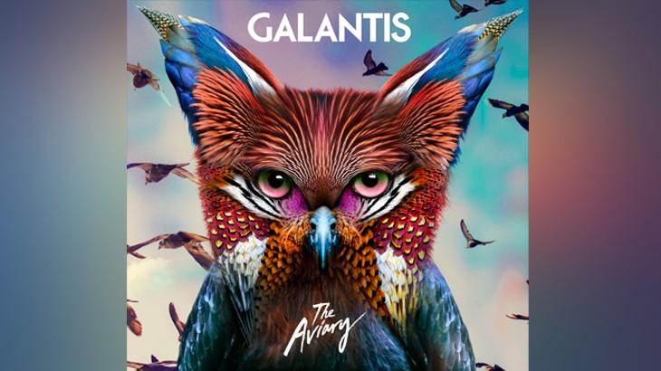 Photo of #Release | Galantis – The Aviary [Album]