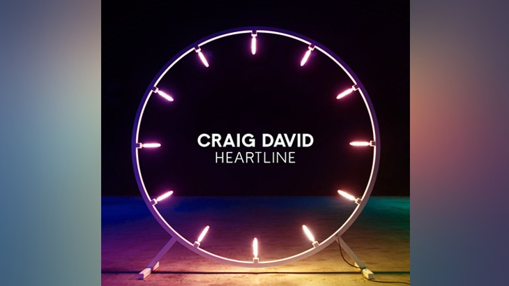 Photo of #Release | Craig David – Heartline