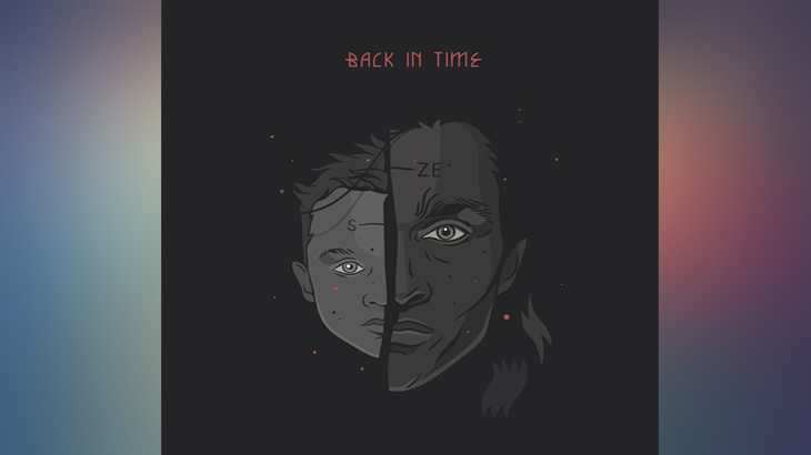 Photo of #Release | Corey James – Back In Time