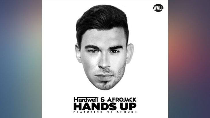 Photo of #Release | Hardwell & Afrojack – Hands Up