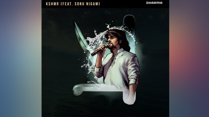 Photo of #Release | KSHMR ft. Sonu Nigam – Underwater
