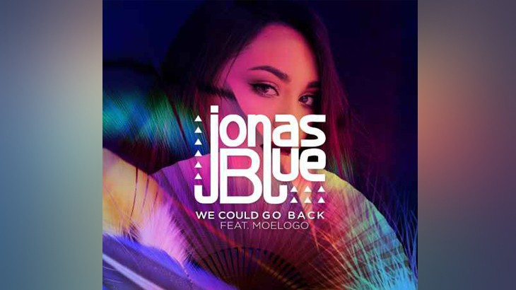 Photo of #Release | Jonas Blue feat. Moelogo – We Could Go Back