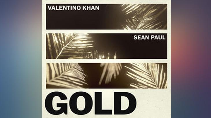 sean paul gold artwork