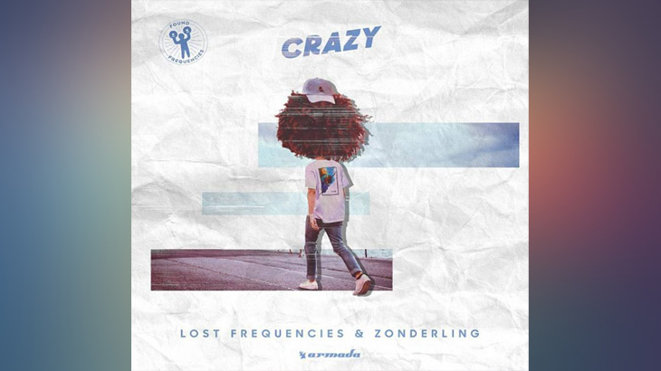 Photo of #Release | Lost Frequencies & Zonderling – Crazy