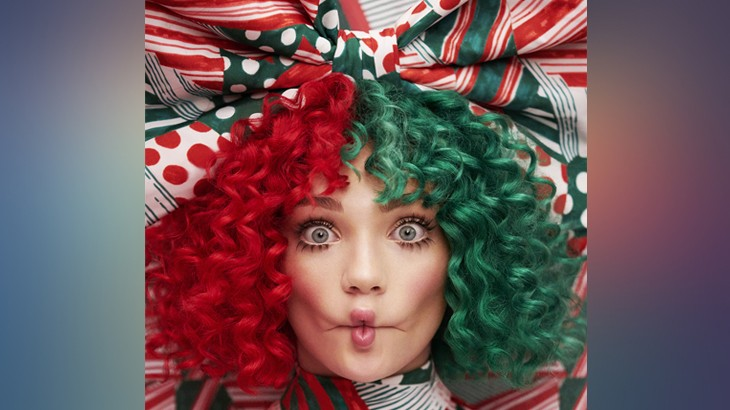 Photo of #Release | Sia – Santa's Coming For Us
