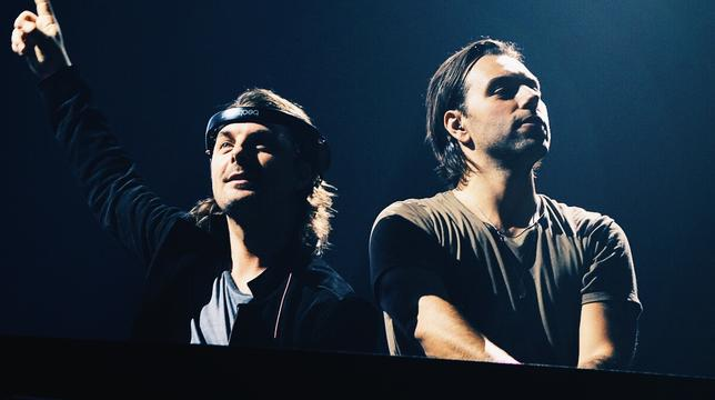Photo of #Release | Axwell & Ingrosso – Dancing Alone