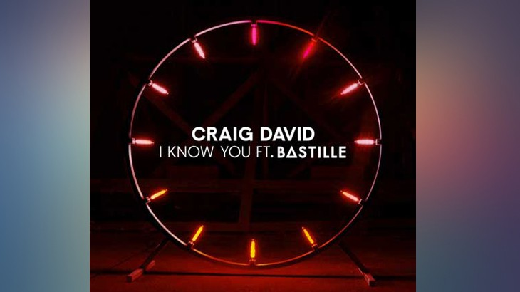 Photo of #Release | Craig David feat. Bastille – I Know You