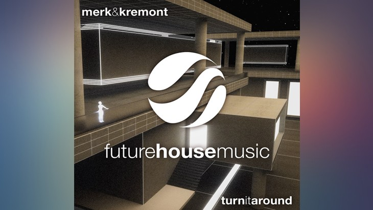 Photo of #Release | Merk & Kremont – Turn It Around