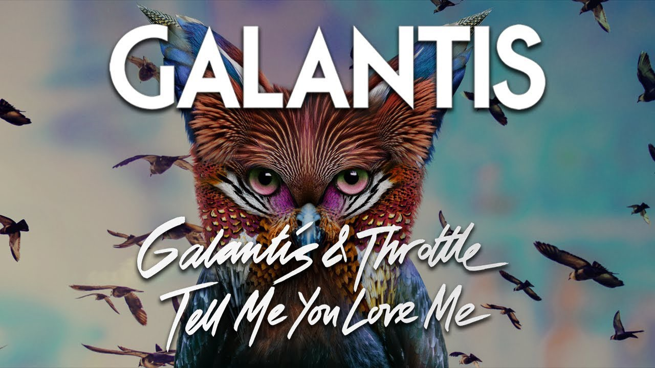 Photo of #Release | Galantis & Throttle – Tell Me You Love Me