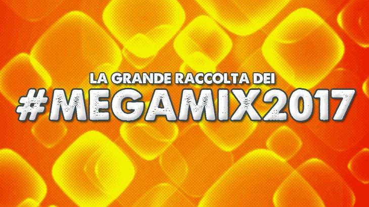 megamix 2017 artwork edmlab