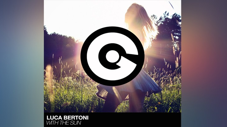 Photo of #Release | Luca Bertoni – With The Sun
