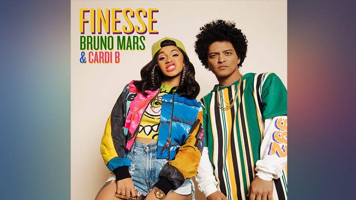 Photo of #Release | Bruno Mars feat. Cardi B – Finesse