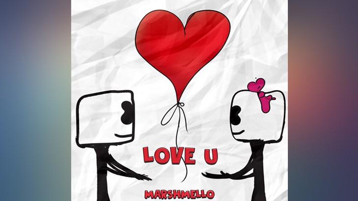 Photo of #FreeDownload | Marshmello – Love U