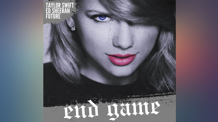 Photo of #Release | Taylor Swift feat. Ed Sheeran, Future – End Game