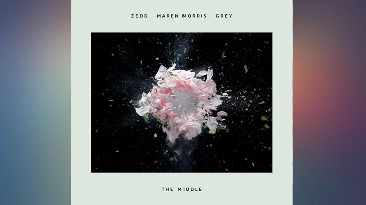 Photo of #Release | Zedd, Maren Morris & Grey – The Middle