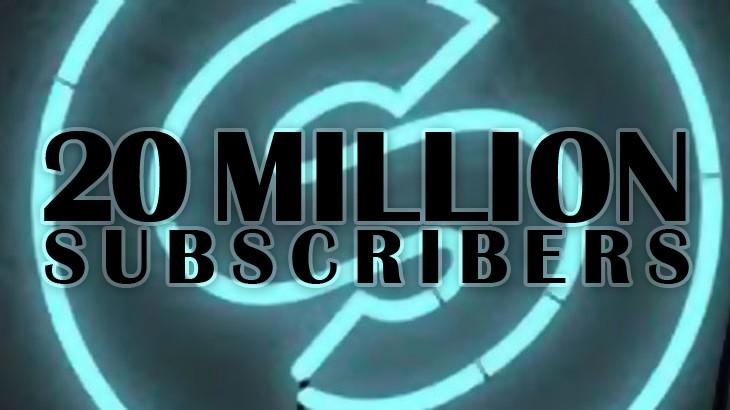 Photo of Spinnin Records, 20 milioni di iscritti ed un mare di hit