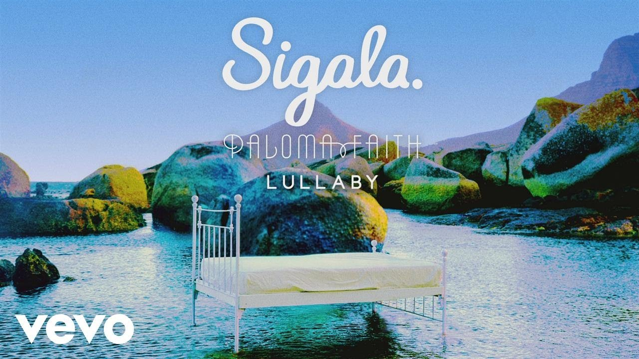Photo of #Release | Sigala feat. Paloma Faith – Lullaby