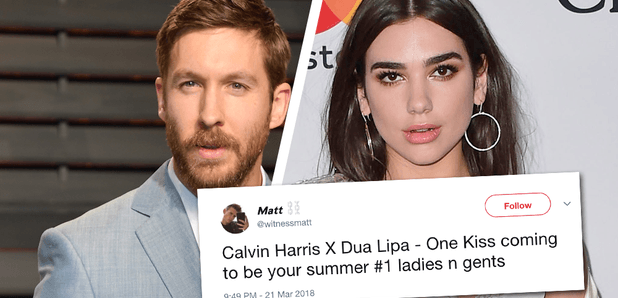 Photo of #Release | Calvin Harris e Dua Lipa insieme per l'estate 2018