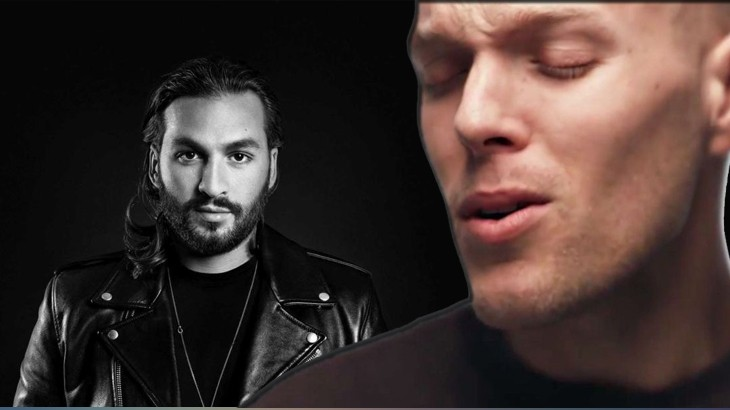 Photo of #Release |  Steve Angello ft Sam Martin – Nothing Scares Me Anymore