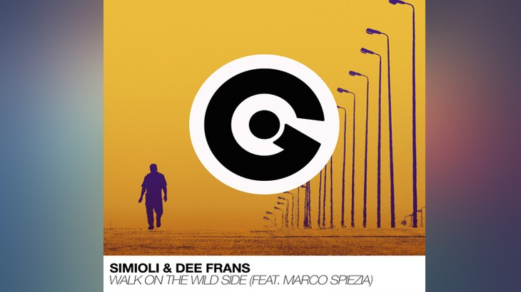 Photo of #Release | Simioli, Dee Frans Ft. Marco Spiezia – Walk On The Wild Side