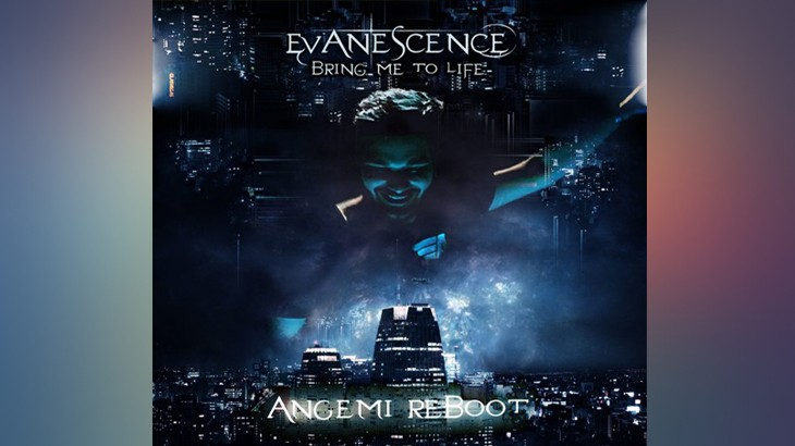 Photo of #FreeDownload | Evanescence – Bring Me To Life (ANGEMI Reboot)