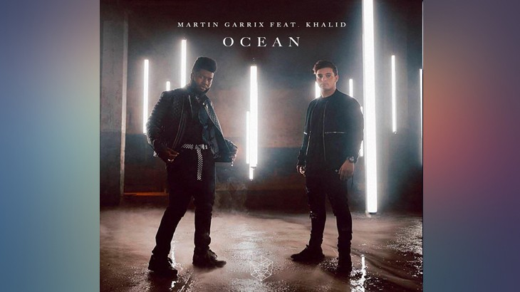 Photo of #Release | Martin Garrix ft Khalid – Ocean