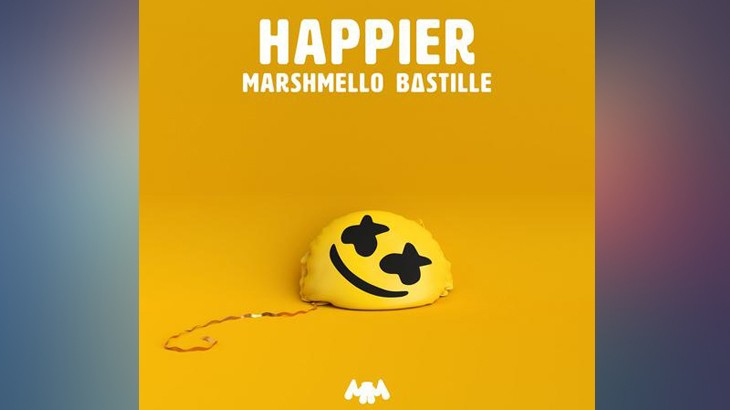 Photo of #Release | Marshmello feat. Bastille – Happier