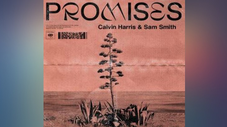 Photo of #Release | Calvin Harris, Sam Smith – Promises