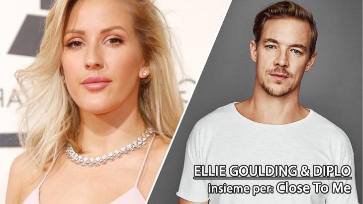 Photo of #Release | Ellie Goulding, Diplo, Swae Lee – Close To Me