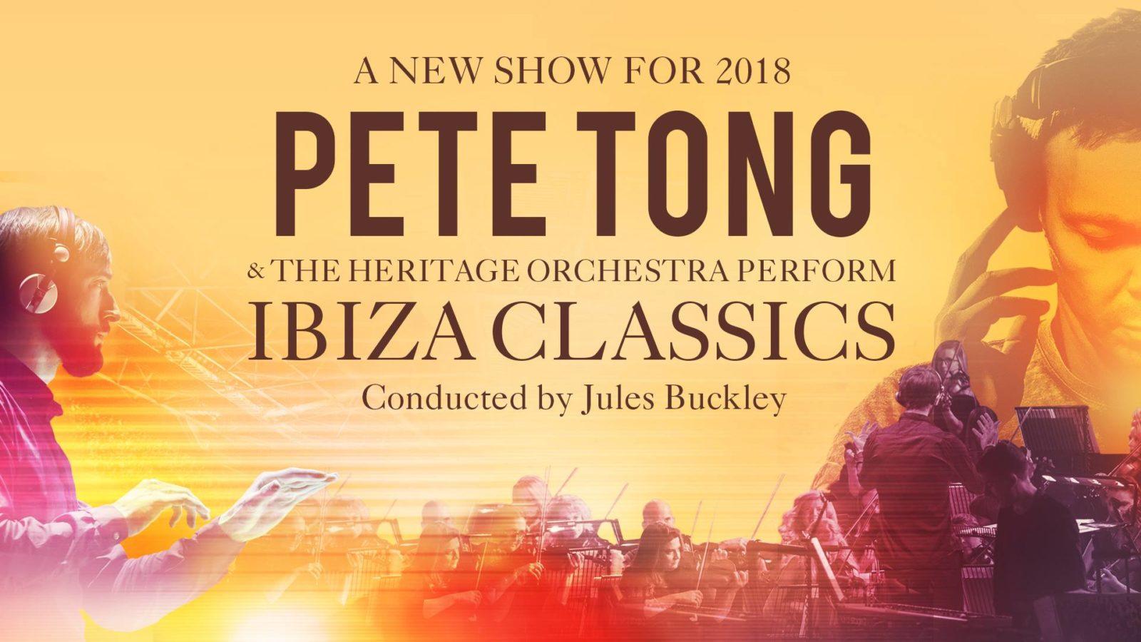 Photo of Ibiza Classics 2018, date del tour, tickets & news