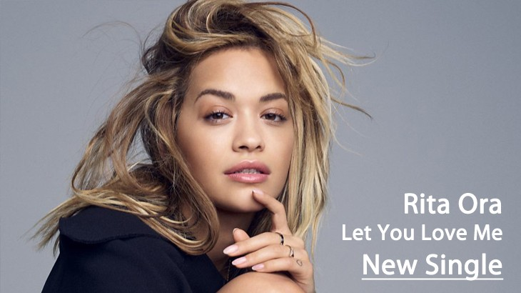 Photo of #Release | Rita Ora – Let You Love Me