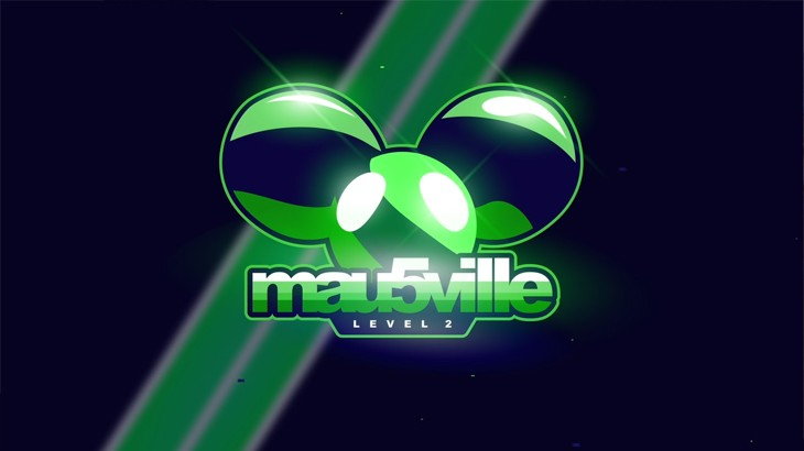 Photo of #Release | Deadmau5 – Mau5ville Level 2 [EP]