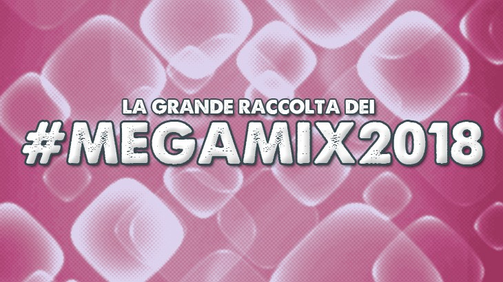 Photo of #Megamix – A Big Collection of 2018's Year-End Mashups