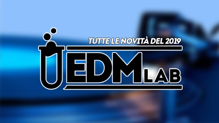 Photo of Le novità di EDM Lab per il 2019