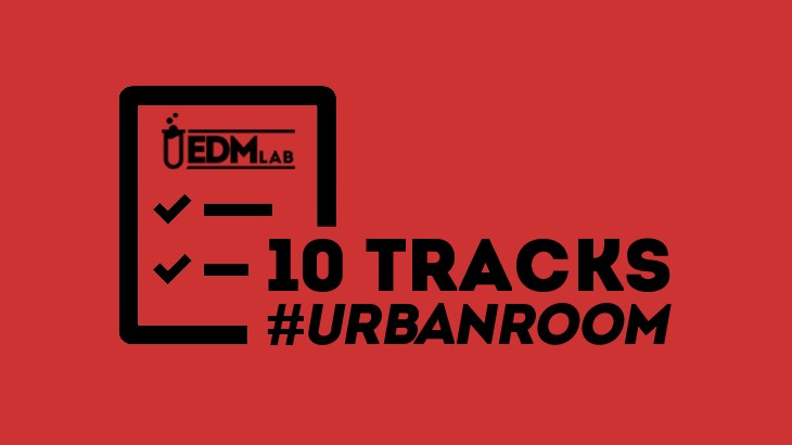 Photo of #10TRACKS | Urban Room – 13 October 2019