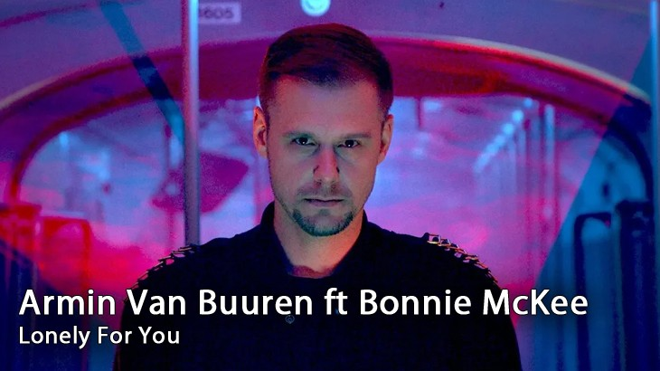Photo of #Release | Armin Van Buuren – Lonely For You
