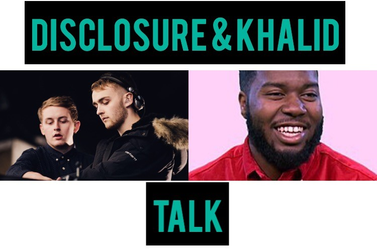 Photo of #Release | Khalid – Talk