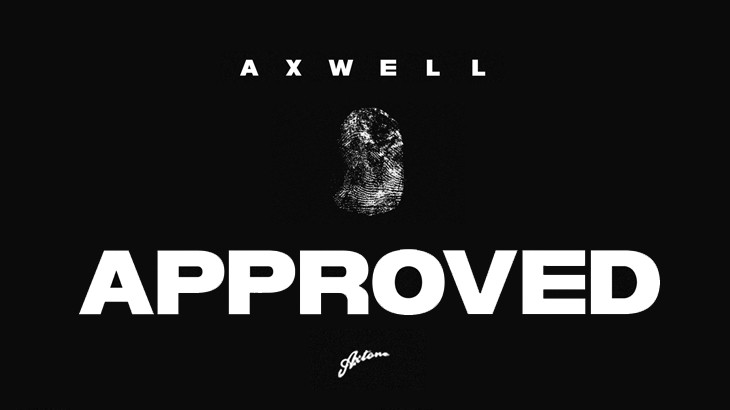 "Photo of Axtone lancia ""Approved"" il nuovo podcast di Axwell"