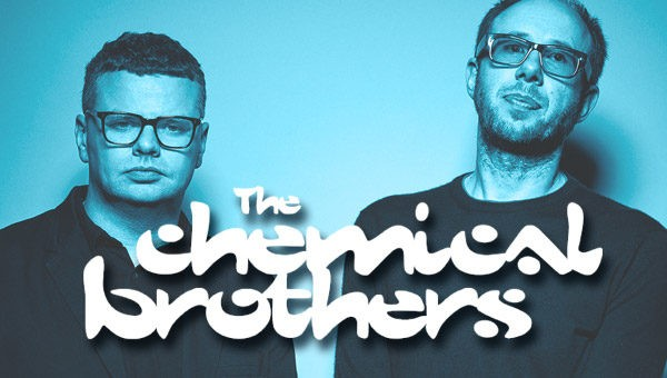 Photo of The Chemical Brothers – Un grande e atteso ritorno!